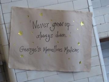 Advice on growig up.JPG